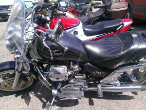 Motorcycle Locksmith Services